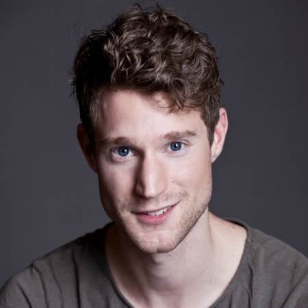 Alex van Bergen