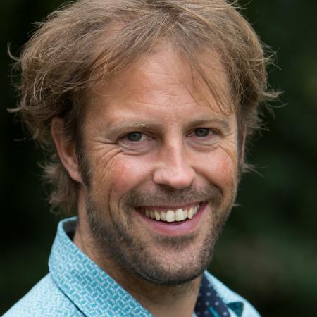 Erik Bos
