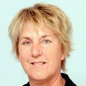 Jeannette Baart