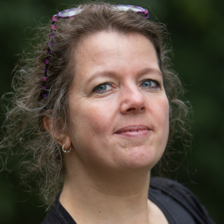 Marie-Louise Markhorst