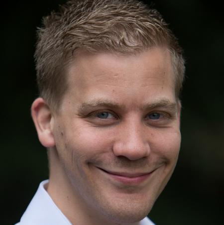 Niels van Laar