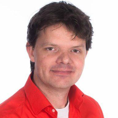 Raymond van Driel