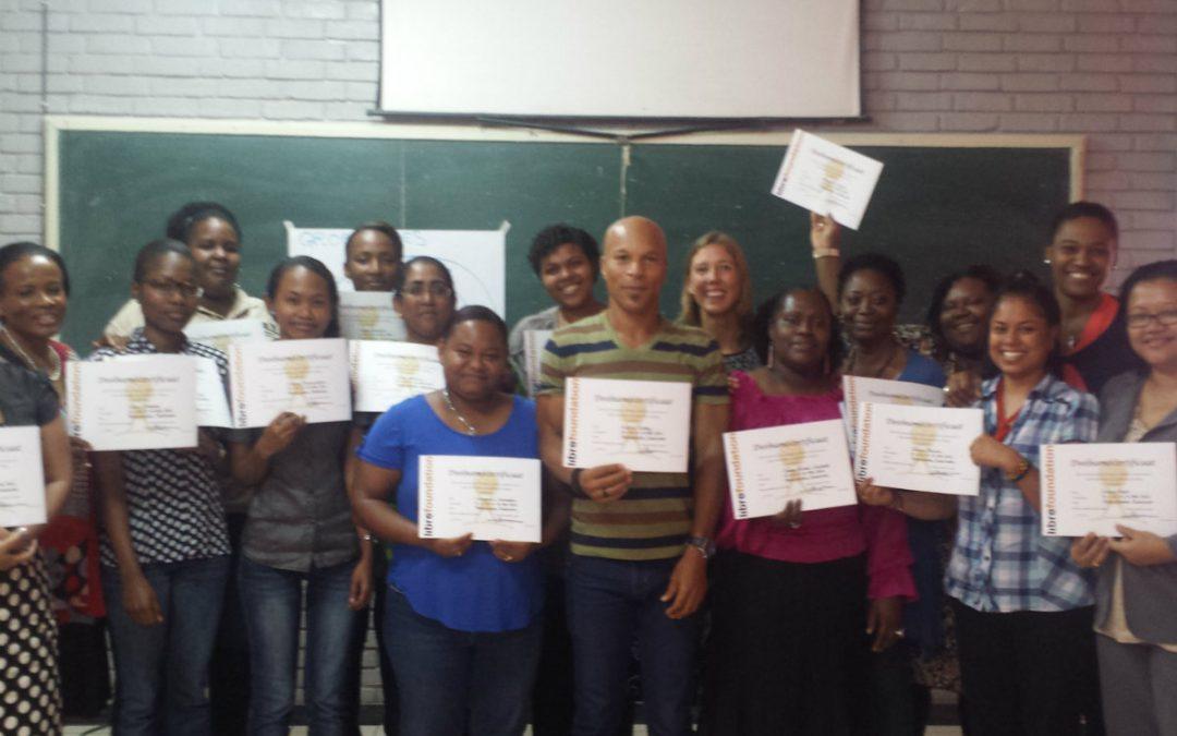 Verslag groep 92 Suriname en follow-up groep 74