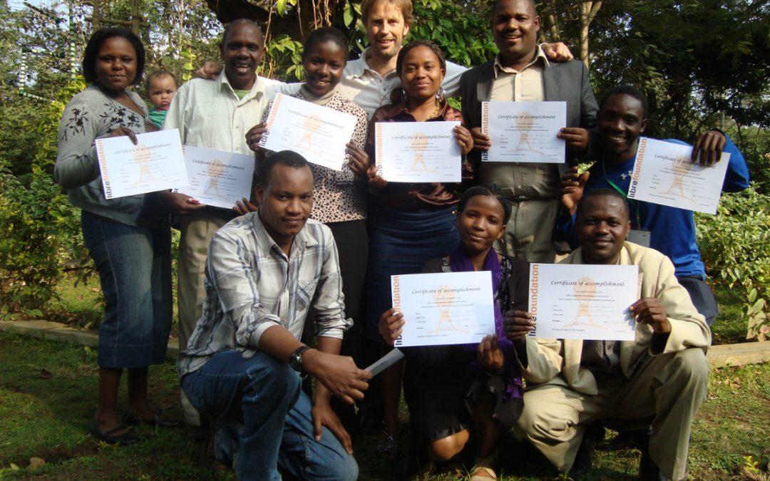 Verslag groep 51 Tanzania