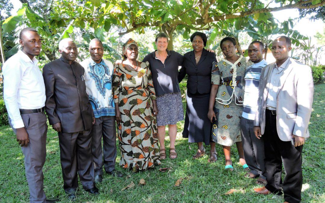 Verslag groep 91 Tanzania