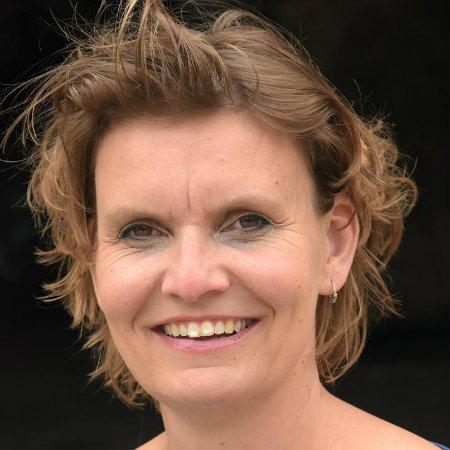 Judith de Roos