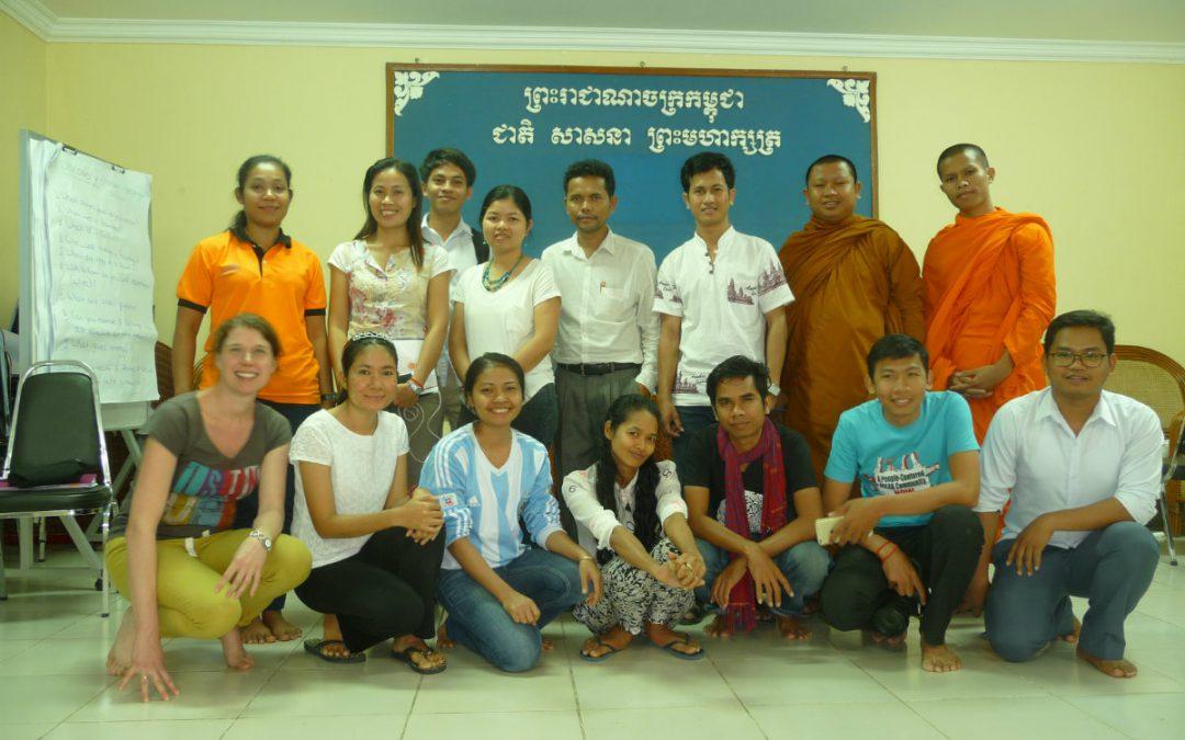 Verslag groep 87 Cambodja