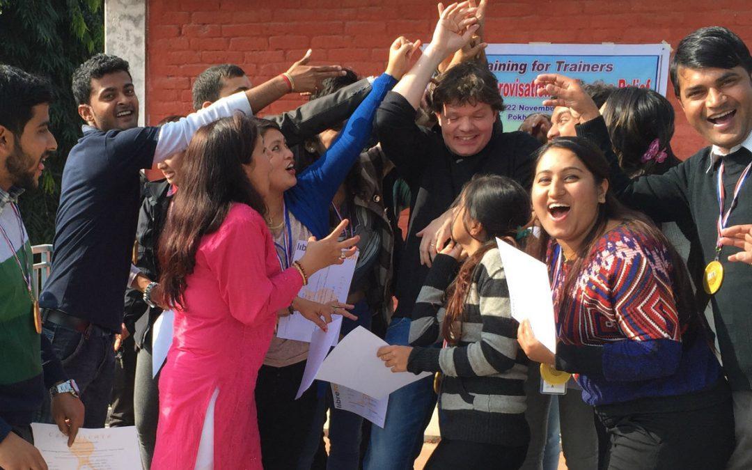 Verslag groep 83 Nepal