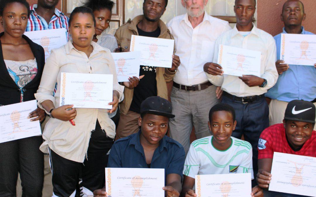 Verslag groep 81 Tanzania