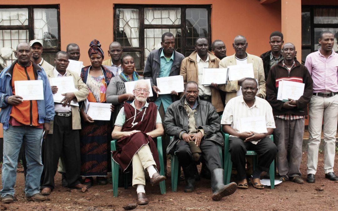 Verslag groep 82 Tanzania