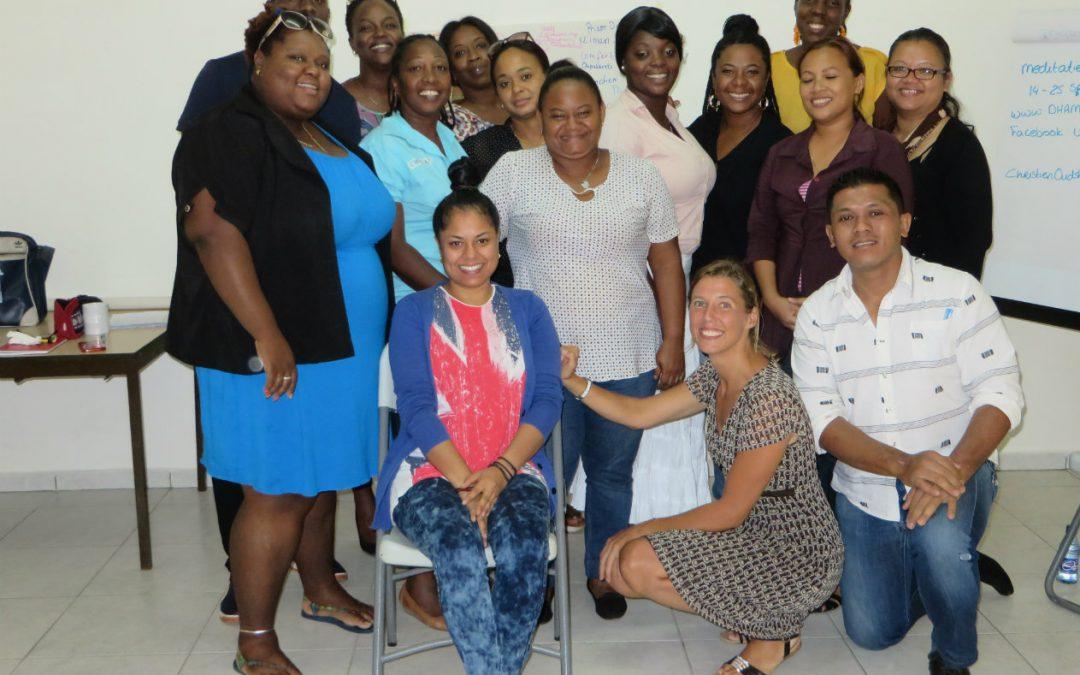 Verslag groep 98 Suriname en follow-up groep 92.1,94.1,95.1 en 98.1