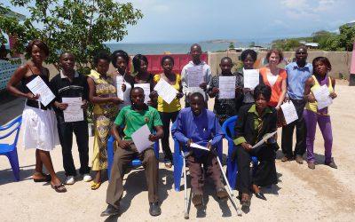Verslag groep 11 Zambia