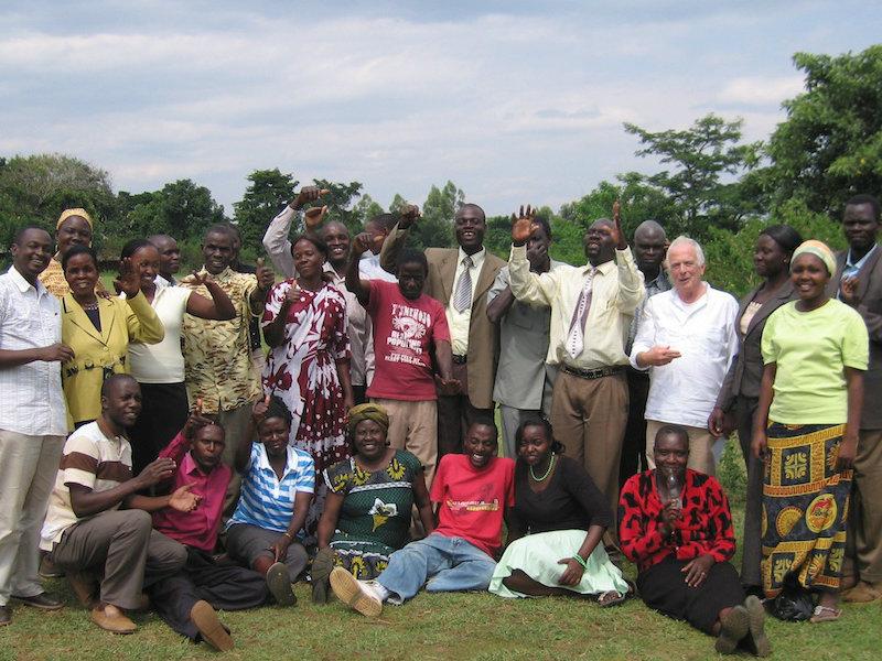 Verslag groep 9 Kenia