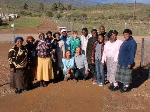 Verslag groep 10 Zuid-Afrika