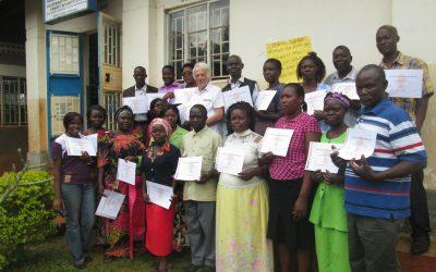 Verslag groep 44 Oeganda