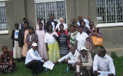 Verslag groep 43 Oeganda