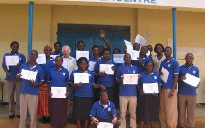 Verslag groep 42 Oeganda