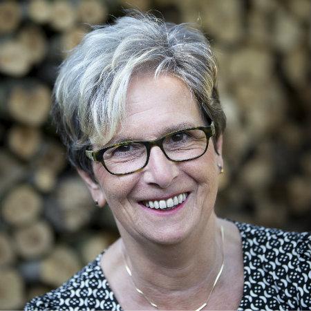 Annie Mestrom