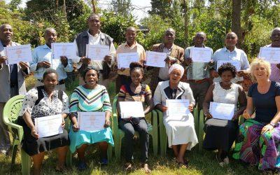 Verslag groep 110 en 65.1 Kenia