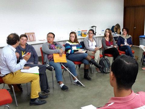 Verslag groep 114 Ecuador