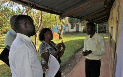 Verslag 89, 90 en 70.1 Kenia
