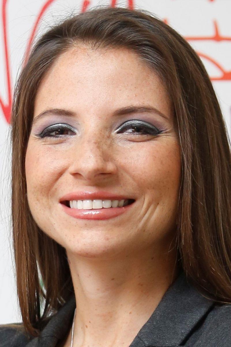 Nicole Perret