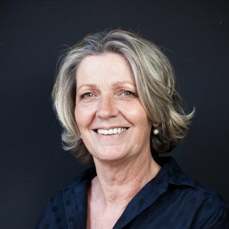 Agnes van der Linden