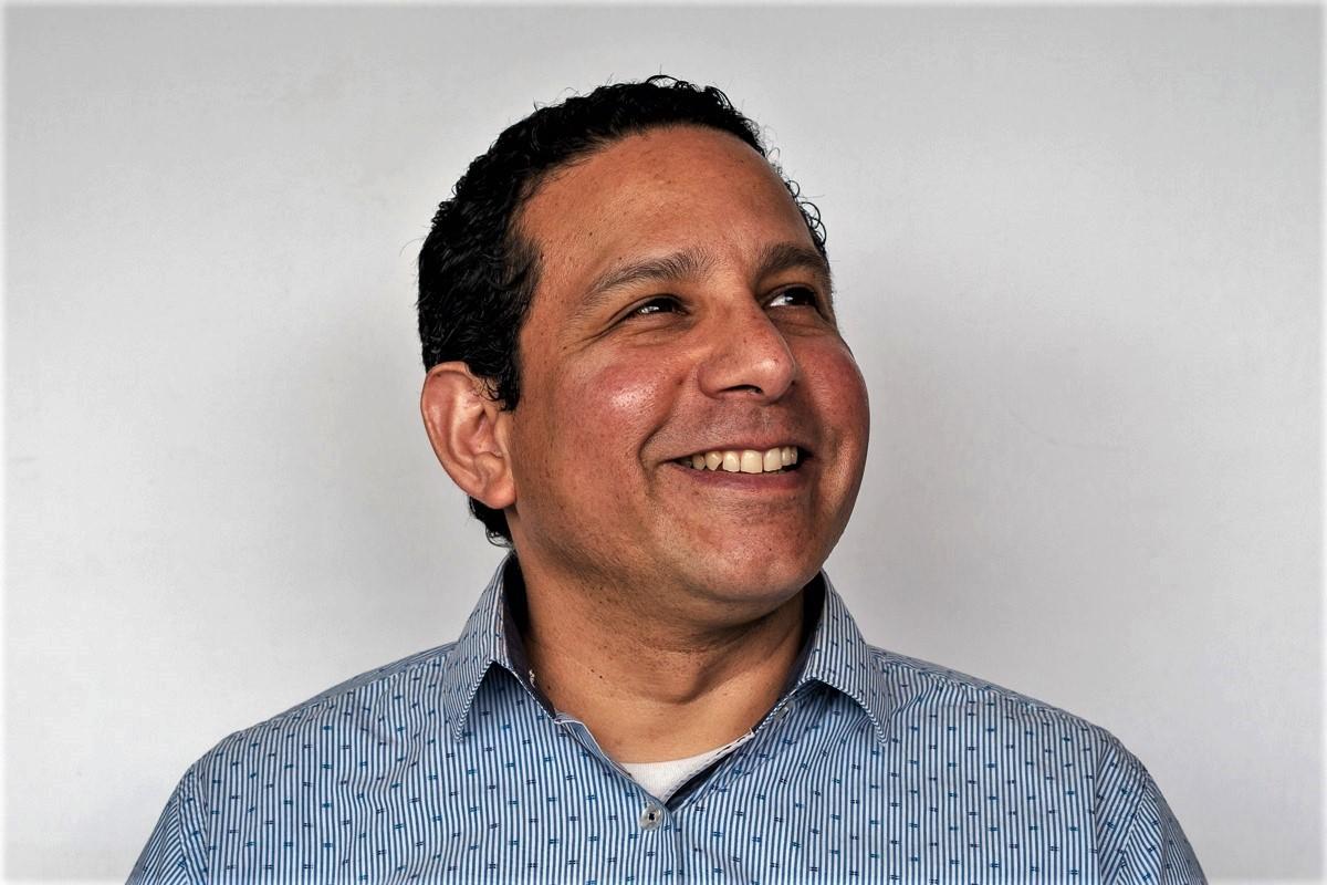 Piero Alvarado