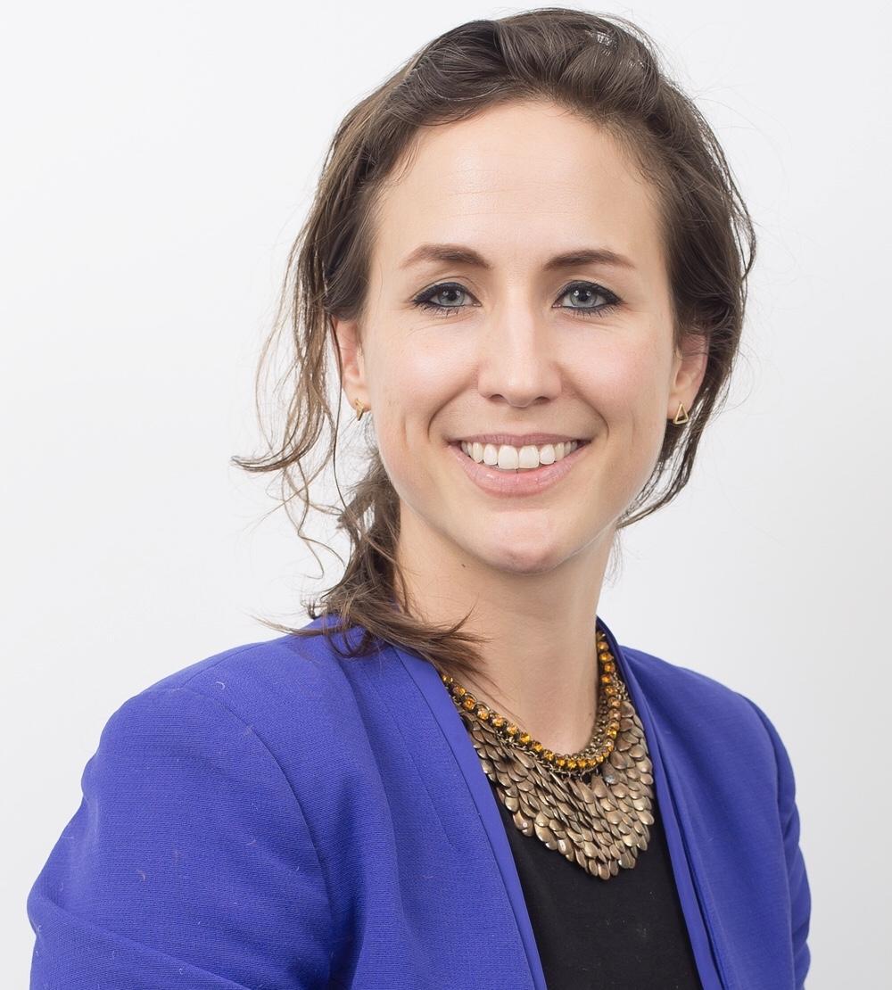 Angélique Van Eeuwen-Bos