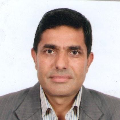 Ram Chandra Paudel