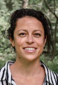 Martine van Es